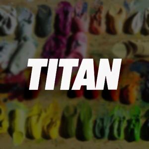 Brico+ | Óleos Titan