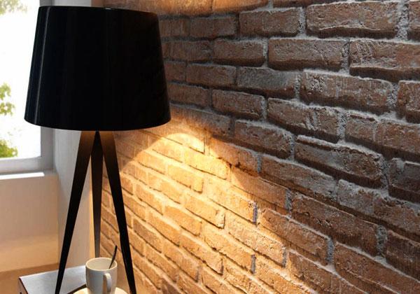 Brico+   Revestimientos de piedra para paredes