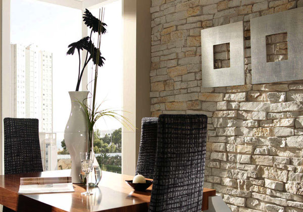 Brico+ | Revestimientos de piedra para paredes