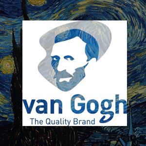 Brico+ | Óleos Van Gogh