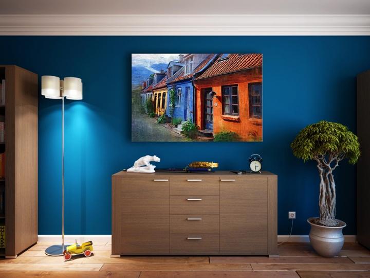 Brico+ | Pintura de interior