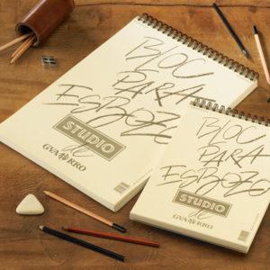 Brico+ | Bloc para Esbozo